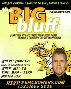 the big bluff flyer