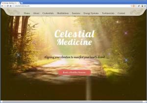 Celestial Medicine